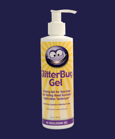 GlitterBug – Gel